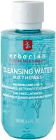 Erborian Cleansing Water aux 7 Herbes