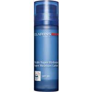 Clarins ClarinsMen Fluide Super Hydratant