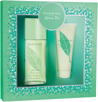 Elizabeth Arden Green Tea Set = E.d.T. Vapo 100 ml + Body Lotion 100 ml