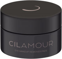 Cilamour Eye Makeup Remover Pads