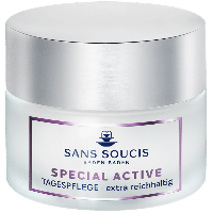 Sans Soucis Special Active Tagespflege extra reichhaltig