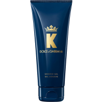 Dolce & Gabbana K by Dolce&Gabbana Shower Gel