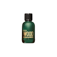 Dsquared2 Perfumes Green Wood E.d.T. Nat. Spray