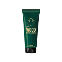 Dsquared2 Perfumes Green Wood Shower Gel