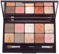 By Terry Paris By Light Palette