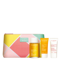 Clarins Aroma Phytocare Huile Tonic Set = Huile