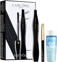 Lancôme Hypnôse Set = Hypnôse Macara 6,2 ml + Bi Facil 30 ml + Crayon Khol Mini