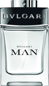 Bvlgari Bvlgari Man E.d.T. Nat. Spray