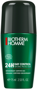 Biotherm Homme Day Control 24H Anti-Transpirant Roll-On