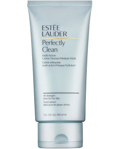 Estée Lauder Perfectly Clean Mutli-Action Creme Cleanser/ Moisture Mask