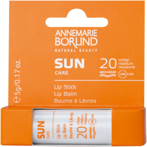 Annemarie Börlind Sun Care Lip Stick LSF 20