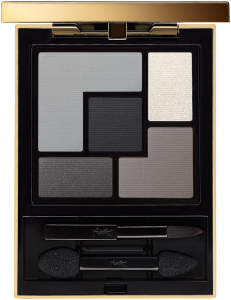 Yves Saint Laurent 5 Color Palette