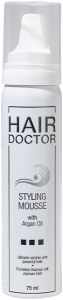 Hair Doctor Styling Mousse Strong