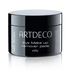 Artdeco Eye Make-Up Remover Pads in Dose