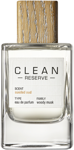 Clean Reserve Sueded Oud E.d.P. Nat. Spray
