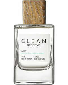 Clean Reserve Warm Cotton E.d.P. Nat. Spray