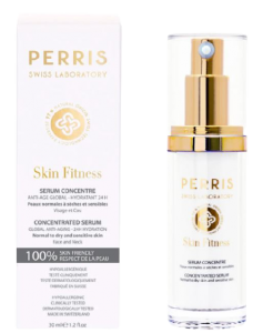 Perris Swiss Laboratory Skin Fitness Concentrated Serum
