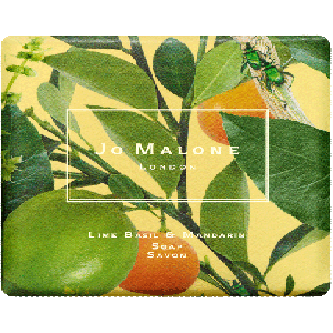Jo Malone Lime Basil & Mandarin Bath Soap