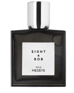 Eight & Bob Nuit de Megève E.d.P. Nat. Spray