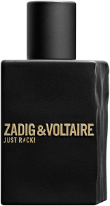 Zadig & Voltaire Just Rock! Pour Lui E.d.T. Nat. Spray