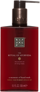 Rituals The Ritual of Ayurveda A Moment of Hand Wash