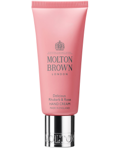 Molton Brown Delicious Rhubarb & Rose Hand Cream
