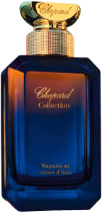 Chopard Collection Magnolia au vétiver d'Haiti E.d.P. Nat. Spray
