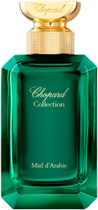 Chopard Garden of Paradise Miel d'Arabie E.d.P. Nat. Spray