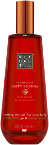 Rituals The Ritual of Happy Buddha Exciting Dry Oil for your Body