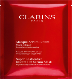 Clarins Multi-Intensive Masque - Sérum Liftant