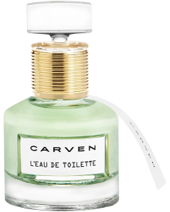 Carven L'Eau de Toilette E.d.T. Nat. Spray