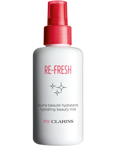 Clarins MyClarins Re-Fresh Hydrating Beauty Mist