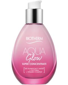 Biotherm Aquasource Aqua Glow Super Concentrate