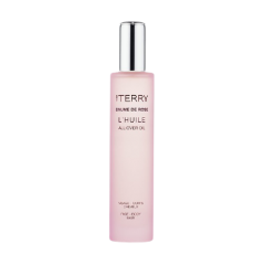 By Terry Baume de Rose L'Huile
