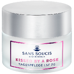 Sans Soucis Kissed by a Rose Tagespflege LSF 20