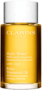 "Clarins Huile ""Relax"""