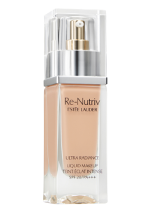 Estée Lauder Re-Nutriv Ultra Radiance Liquid Makeup SPF 20