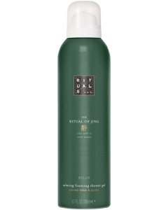 Rituals The Ritual of Jing Balancing Foaming Shower Gel