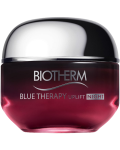 Biotherm Blue Therapy Red Algae Uplift Night
