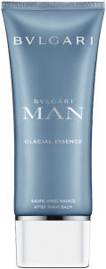 Bvlgari Man Glacial Essence After Shave Balm