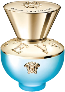 Versace Dylan Turquoise E.d.T. Nat. Spray