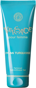 Versace Dylan Turquoise Shower Gel