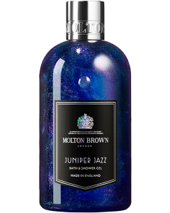 Molton Brown Juniper Jazz Bath & Body Wash Xmas