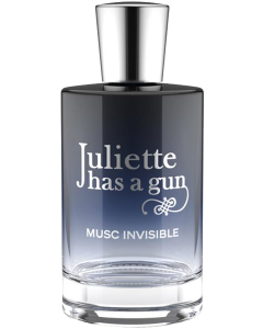 Juliette has a Gun Musc Invisible E.d.P. Nat. Spray