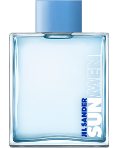 Jil Sander Sun Men E.d.T. Nat. Spray Summer