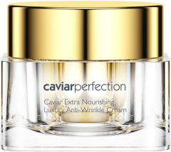 Declaré Caviar Perfection Caviar Extra Nourishing Luxury Anti-Wrinkle Cream