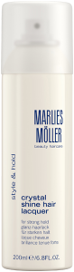 Marlies Möller Style & Hold Crystal Shine Hair Lacquer