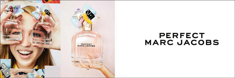 Jetzt entdecken! - Marc Jacobs Perfect E.d.P. Nat. Spray