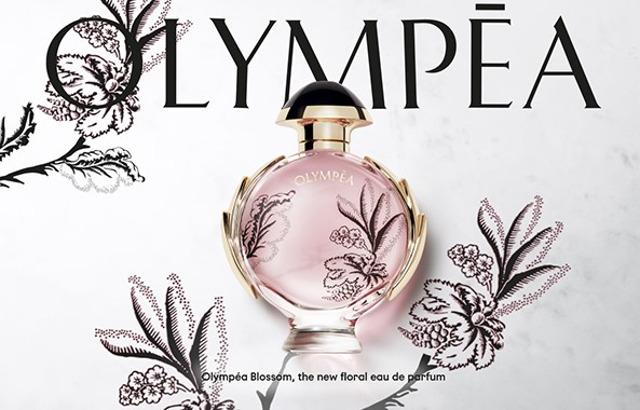 Paco Rabanne Olympéa Blossom E.d.P. Nat. Spray