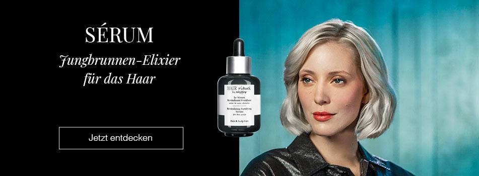 Sisley Hair Rituel Le Sérum Revitalisant Fortifiant - jetzt entdecken